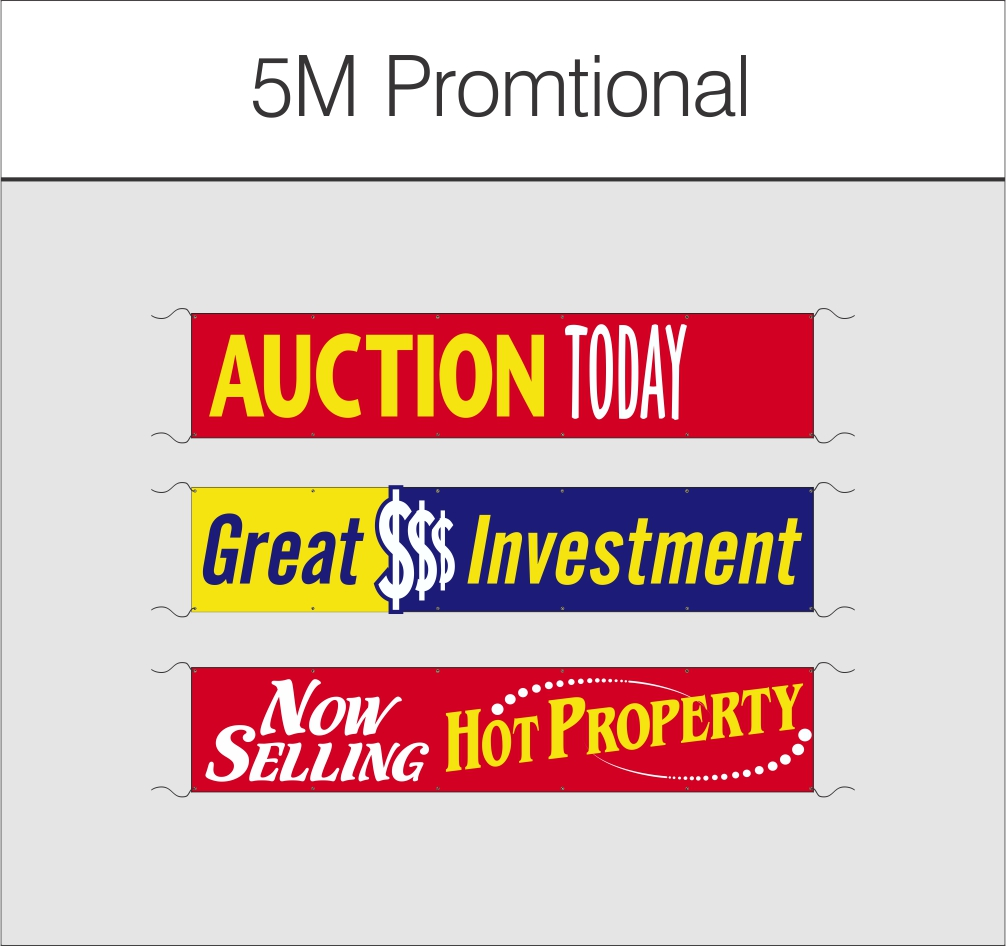 5M Promotional